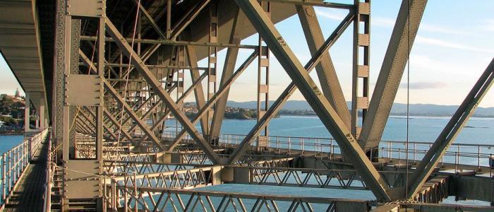 Мостовые и опорные конструкции